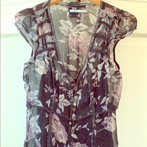 Lingerie inspired dress